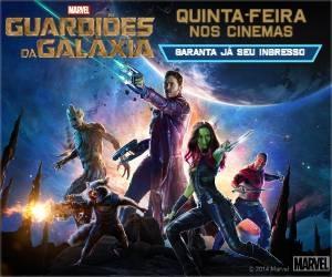 Marvel anuncia calendário de lançamentos de filmes que vai até 2019