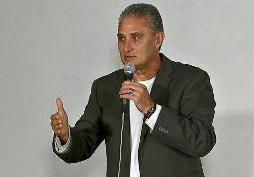 Principal alvo do Grêmio, Tite não deve trabalhar em 2014, diz empresário