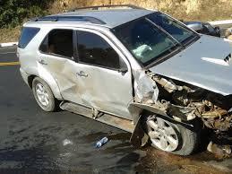 Ausência de rotatória no local deu causa ao acidente com o carro de Rubens Júnior