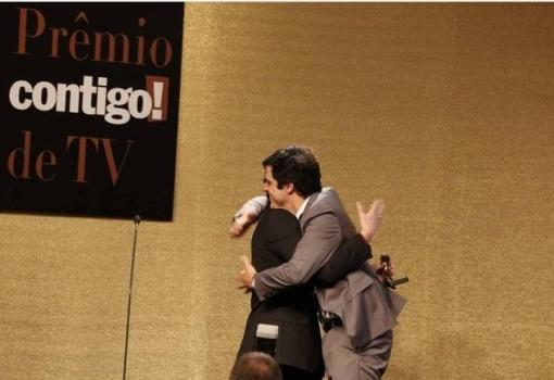 A 16ª edição evento consagrou a novela Amor à Vida que levou 6 troféus