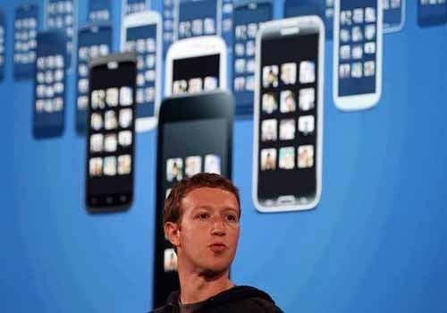 Facebook deve começar a banir mensagens via app nesta semana