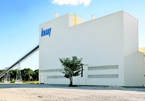 Knauf do Brasil prevê crescimento de 15% no estado do Piauí