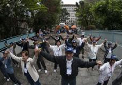 Número de jovens cai e de idosos aumenta nas eleições deste ano