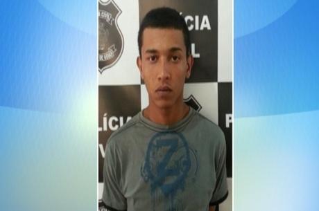 Padrasto  preso ap menina de um ano morrer por traumatismo craniano em GO