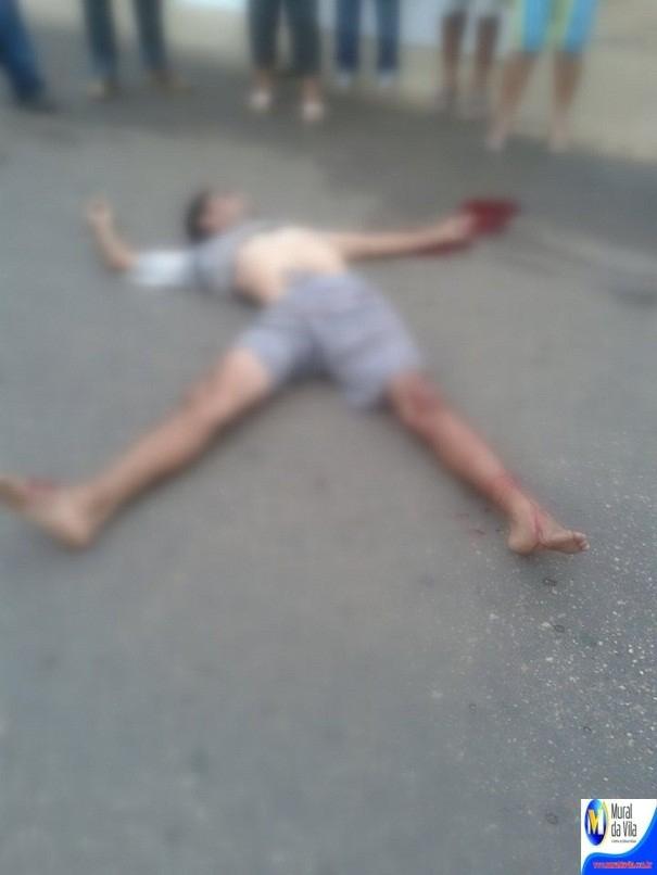 Rapaz provoca acidente e fica ferido após ingerir bebida alcoólica no Piauí
