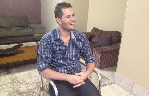 Recuperado de acidente, Pedro Leonardo diz focar no futuro:
