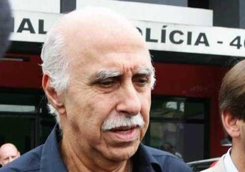 Condenado por estuprar pacientes, Roger Abdelmassih lidera lista de recompensa da polícia