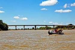 Após 10 anos de espera, ponte de Luzilândia será entregue nesta quinta (03)