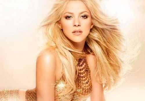 Shakira confirma que está grávida de seu segundo filho, afirma jornal