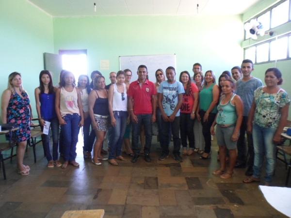 Inicia o Curso de Inglês Básico por meio do Pronatec em Valença