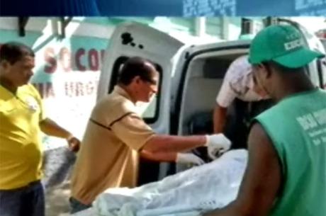 Criança de 4 anos morre engasgada com o próprio dente após extração