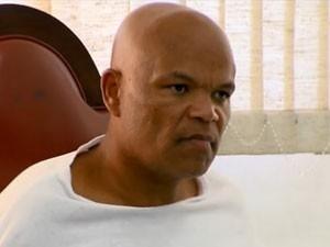 Homem que matou a ex no batizado do filho  condenado a 40 anos