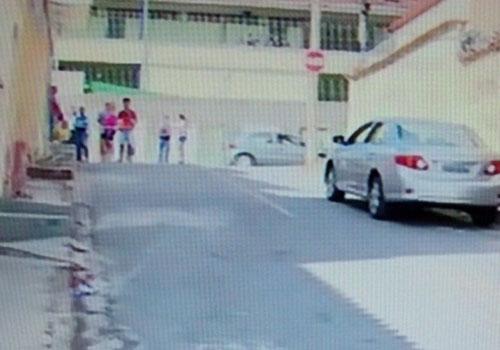 Policial militar reage a assalto e atira na cabeça de adolescente em Contagem