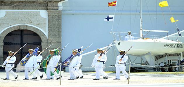 Marinha encerra hoje inscrições para as 46 vagas na Escola Naval