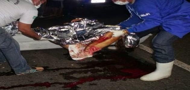 Caçamba atropela e mata criança de 10 anos na BR 343, no litoral piauiense