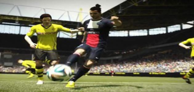 """""""É um passo atrás em termos de conteúdo"""", diz EA sobre """"Fifa 15"""""""