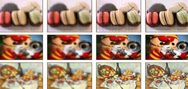 Pesquisadores criam tablets que faz a correção de problemas de visão;veja
