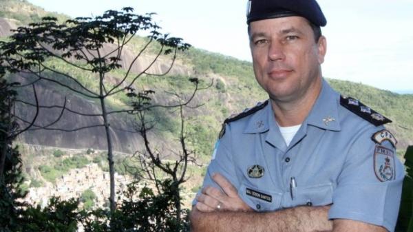 Caso Amarildo: MP quer denunciar major Edson por corrupção de testemunha