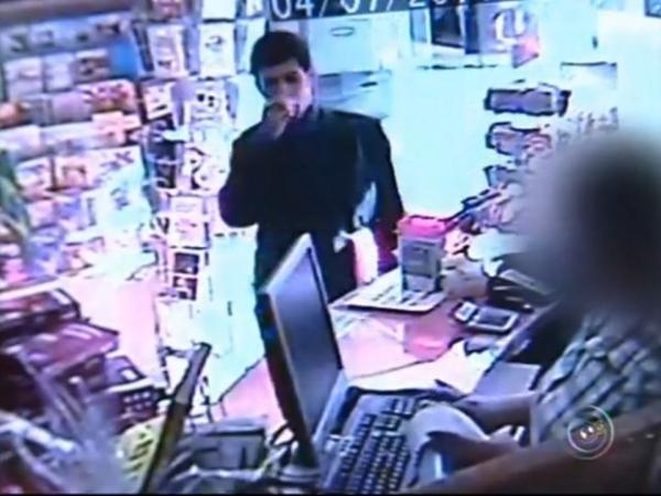 Ladrão surpreende polícia por elegância e educação em Itatiba