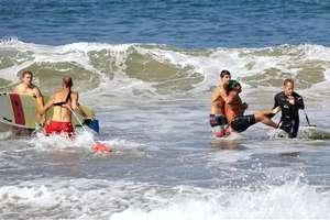 EUA: homem sobrevive após ser mordido no peito por tubarão