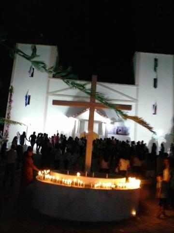 Tem início os festejos de Nossa Senhora do Carmo, em Domingos Mourão. - Imagem 4