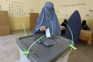 Afeganistão anuncia preliminares de eleição nesta segunda-feira (07)