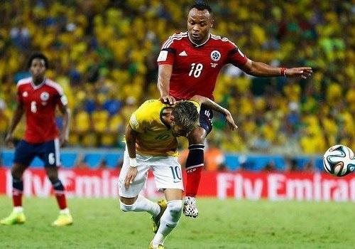 Amistoso é confirmado, e Neymar e Zuñiga podem se reencontrar em 5 de setembro