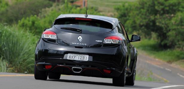 Renault Mégane, de R$ 130 mil e 265 cv, é certeza do 2º semestre