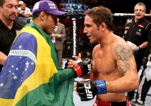 Sem Aldo, UFC 176 é adiado por falta de grande luta
