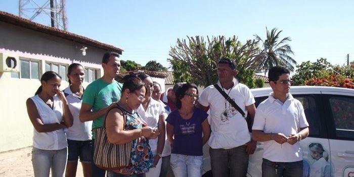 Atenção básica de Saúde de Francisco Ayres recebe veículos da Secretaria Municipal de Saúde