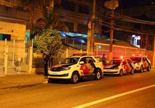 Bandidos são mortos após assalto em condomínio de SP
