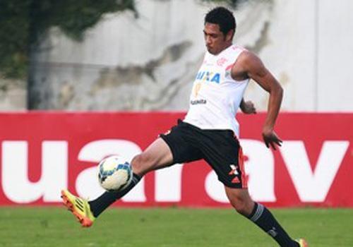 Flamengo recebe proposta, e Hernane está a caminho da Arábia