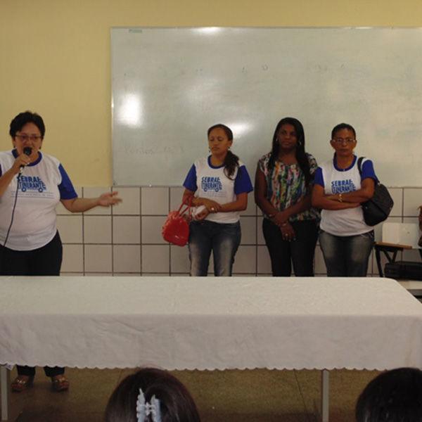 Prefeitura de União oferece cursos de qualificação através do SEBRAE