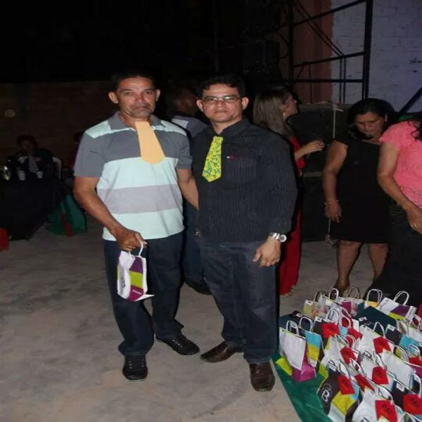 Festa em Homenagem ao dia dos pais Franciscoayrenses