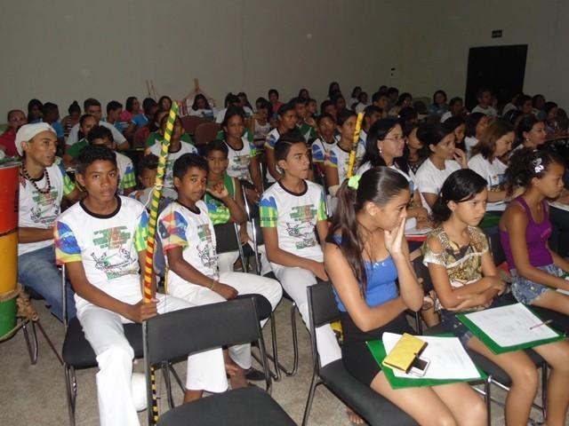 Primeiro Fórum Comunitário Selo Unicef em União - Imagem 1