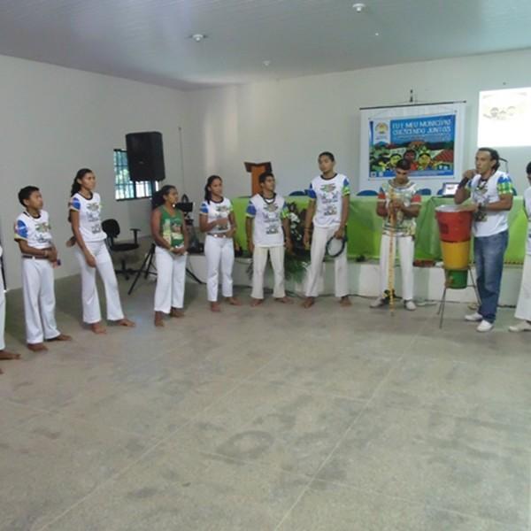 Primeiro Fórum Comunitário Selo Unicef em União