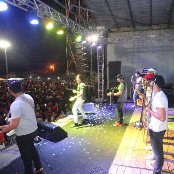 Shows no Parque Beira Rio repetem o sucesso do ano passado