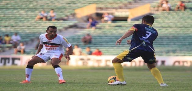 River enfrenta hoje mais um desafio pela série D do campeonato brasileiro