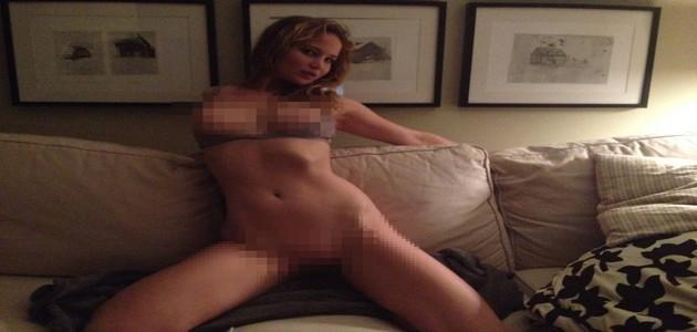 Atriz Jennifer Lawrence tem fotos íntimas divulgadas na internet