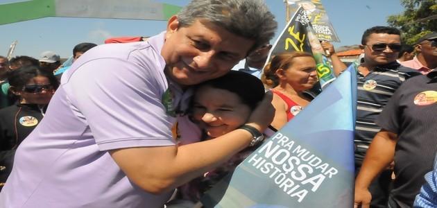 Zé Filho garante conclusão da estrada que liga Caracol a Guaribas