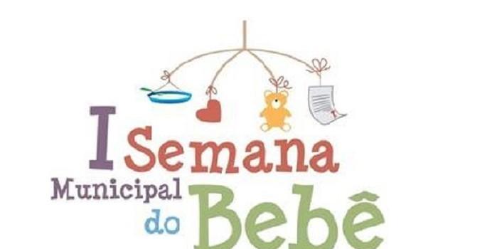 Juazeiro do Piauí realizará 1ª Semana do Bebê