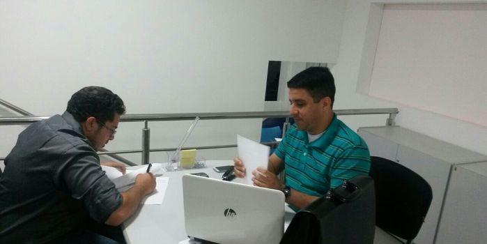 Prefeitura da São José do Piauí firma parceria com a Sistema Meio Norte