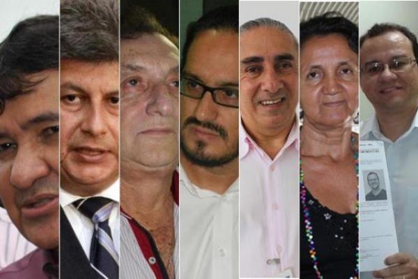 Universidade Federal do Piauí vai promover debate com candidatos ao governo