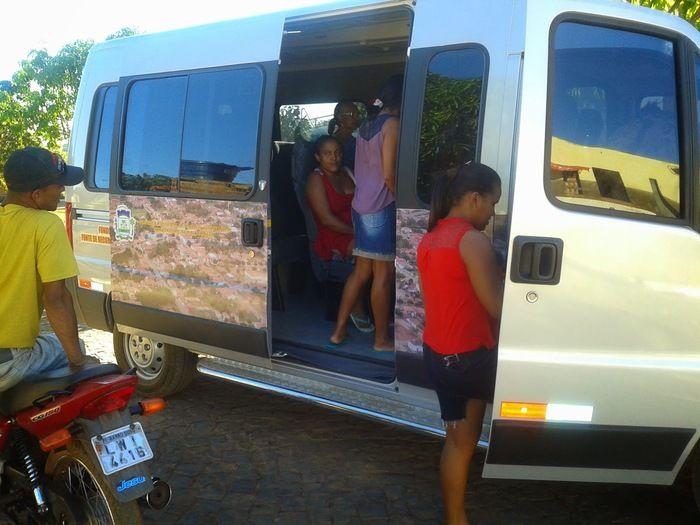 """A Secretaria Municipal de Saúde de Barra D""""Alcântara-PI comprou um veículo 0km para transportar pacientes - Imagem 7"""