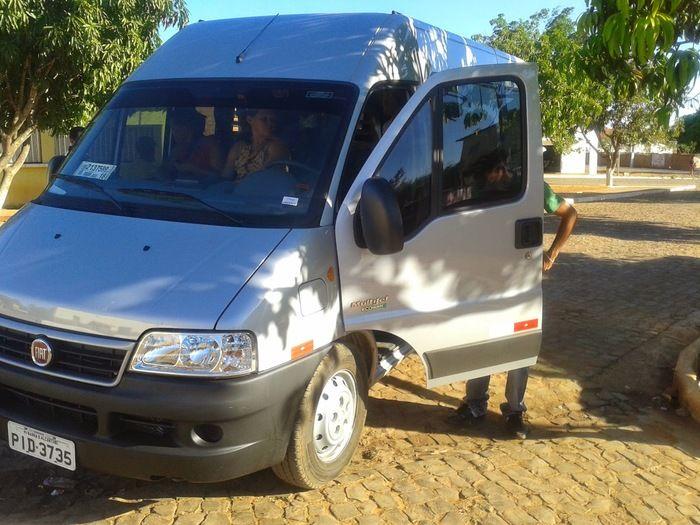 """A Secretaria Municipal de Saúde de Barra D""""Alcântara-PI comprou um veículo 0km para transportar pacientes - Imagem 9"""
