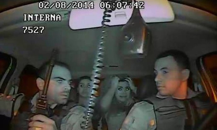 PMs atiram contra carro, matam estudante e culpam as vítimas; vídeo - Imagem 1