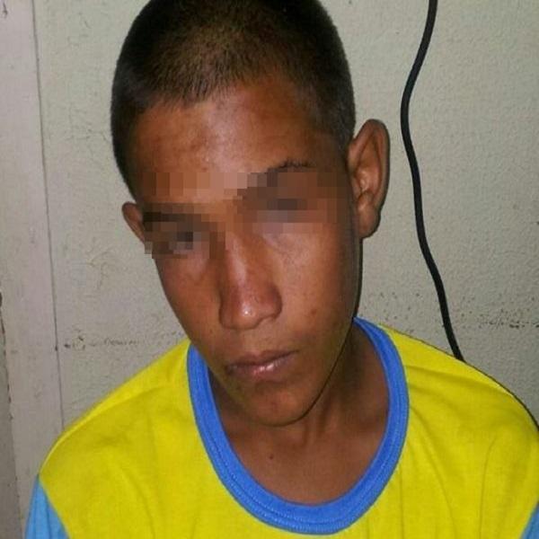 Boêmio é baleado no bairro Cariri