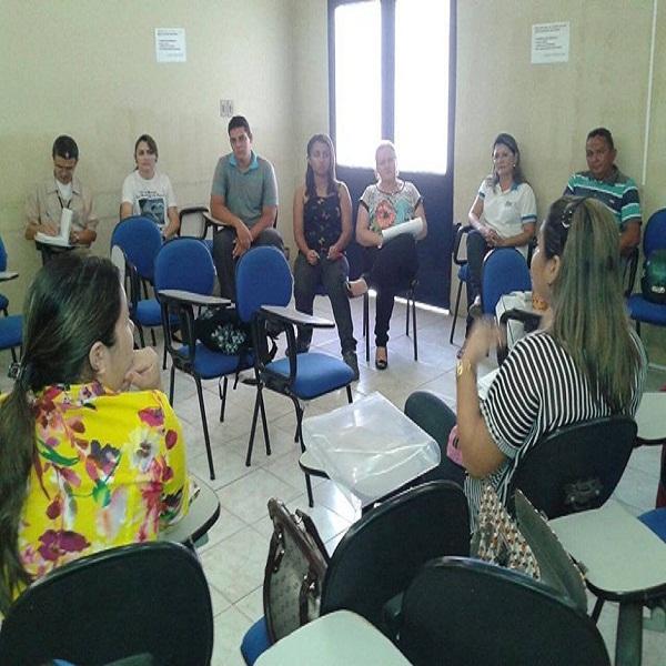 1ª Conferência Municipal de Saneamento Básico