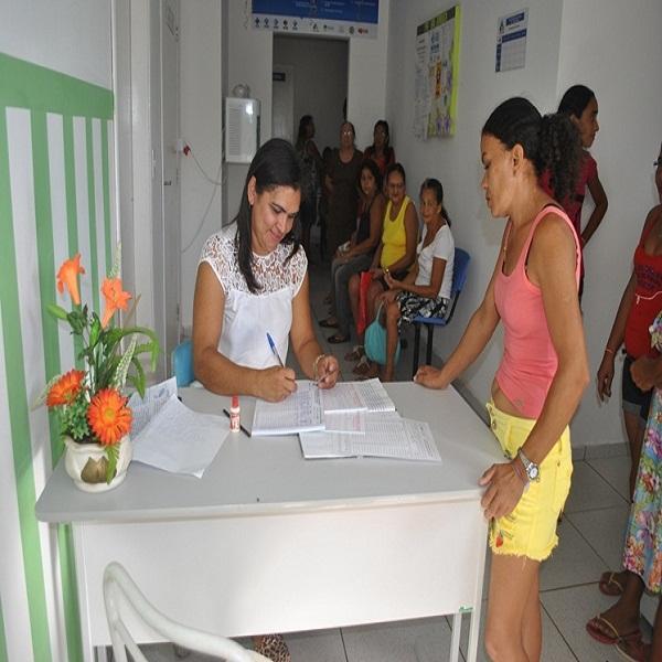 Posto de Saúde é entregue às famílias do São Joaquim com reforma