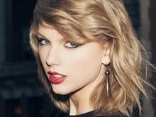 Taylor Swift faz doação de R$ 200 mil para bebê com câncer
